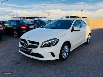 second-hand Mercedes A200 Clase