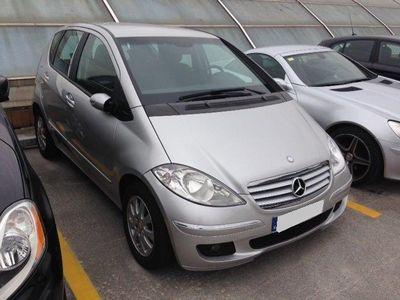 usado Mercedes A180 CDI ** VENTA EXCLUSIVA A PROFESIONALES CV **