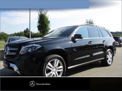 """second-hand Mercedes GLS350 d 4Matic Aut. COMAND/20""""/TECHOPANO/ILS/CAM"""