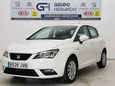 usado Seat Ibiza 1.4 TDI CR 90 CV