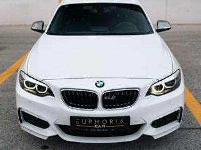 usado BMW M240 240 IVA Deducible, 12 meses de garantia oficial