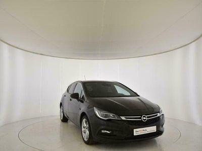 usado Opel Astra 1.4 TURBO S/S 125 CV SELECTIVE