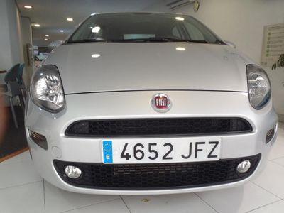 usado Fiat Punto 1.3Mjt Easy E5