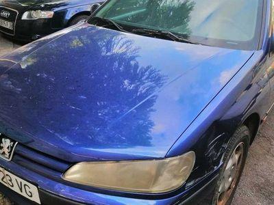 usado Peugeot 406 2.0HDI STDT 110