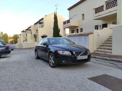 usado Volvo S80 3.2 Executive Aut.