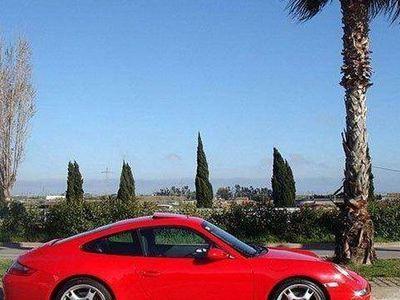 usado Porsche 911 Carrera S Coupe Manual,Nacional, Libro.