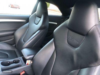usado Audi A5 Coupe 3.0 TDI clean 245 quat S tr S line