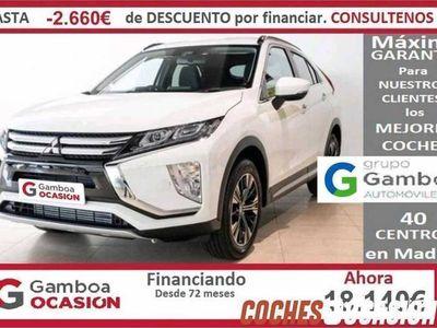usado Mitsubishi Eclipse Cross 150 T SPIRIT 2WD, Segunda Mano, Madrid
