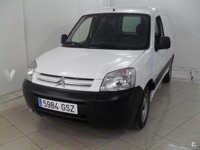 usado Citroën Berlingo First 1.6 Hdi 75 X 4p. -10