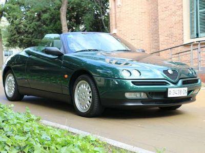 usado Alfa Romeo Spider 2.0 TS 16v L