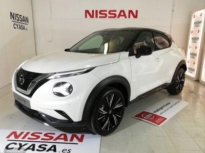 usado Nissan Juke DIGT 86 kW NDESIGN CHIC Bitono FC