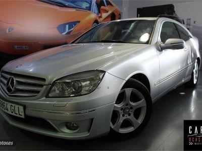 usado Mercedes CLC200 CLCCDI