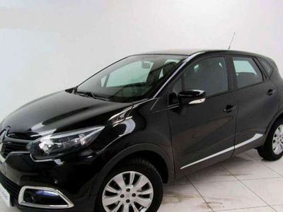 usado Renault Captur CROSSOVER ENERGY ECO2
