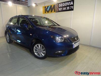 usado Seat Ibiza 1.6tdi cr fr 105 diesel