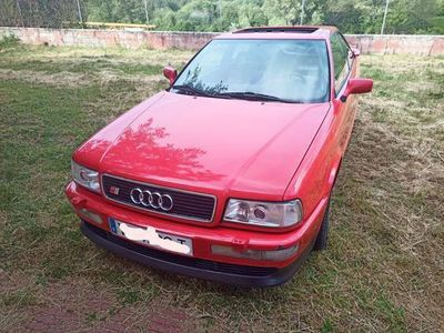 usado Audi S2 CoupeABY 6 Gang (Accept BTC)