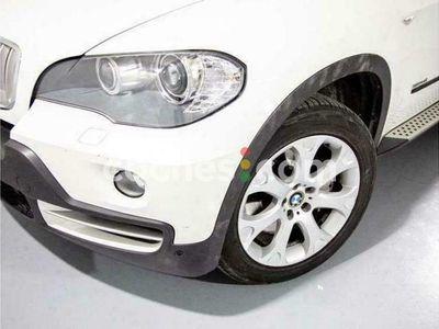 usado BMW 501 X5 3.0sdacv en Alicante