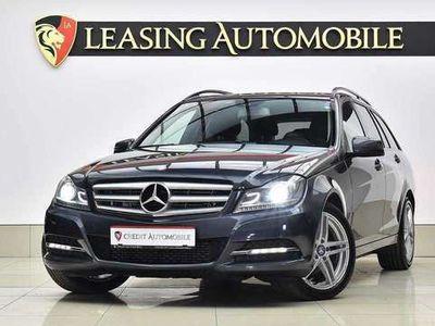 usado Mercedes C250 CDI BE Avantgarde 7G Plus