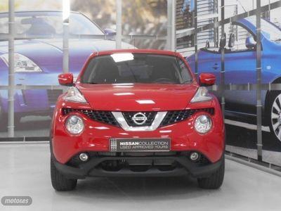 usado Nissan Juke 1.2 DIGT NCONNECTA