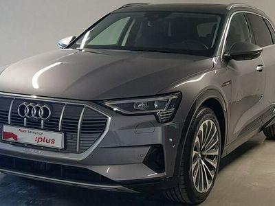 usado Audi E-Tron - 55 quattro Sport