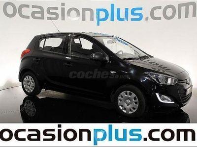 usado Hyundai i20 1.4 Crdi Tecno Ii 5p. -12