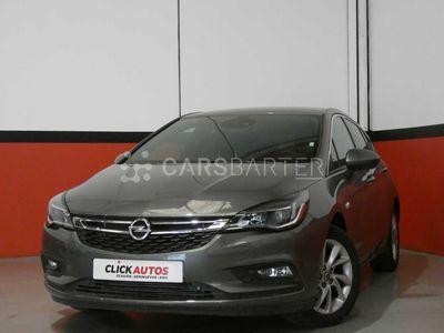usado Opel Astra 1.4 Turbo 150CV Dynamic auto 5p