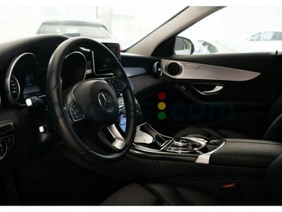 usado Mercedes 170 Clase C C Estate 220bluetec 7g Plus (4.75)cv en Malaga