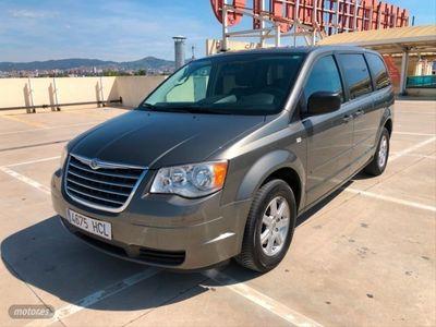 usado Chrysler Grand Voyager LX 2.8 CRD Confort