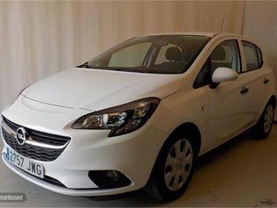 used Opel Corsa 1.3 CDTi Business 55kW 75CV