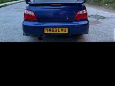 usado Subaru Impreza 2.0 GX AWD
