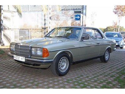 usado Mercedes 230 MERCEDES Gasolina de 5 Puertas