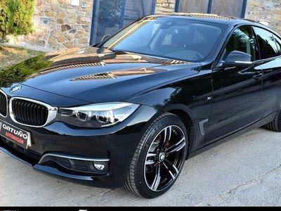 usado BMW 320 Gran Turismo Serie 3 dA