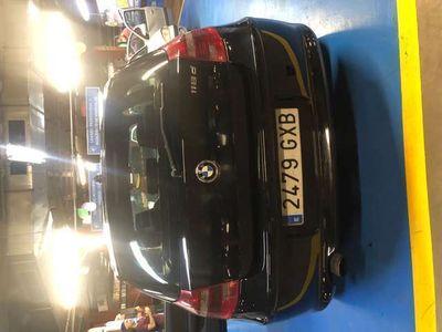 usado BMW 118