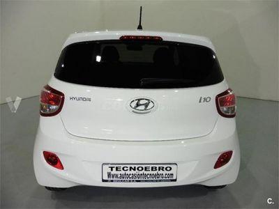 usado Hyundai i10 1.0 Go 5p. -16