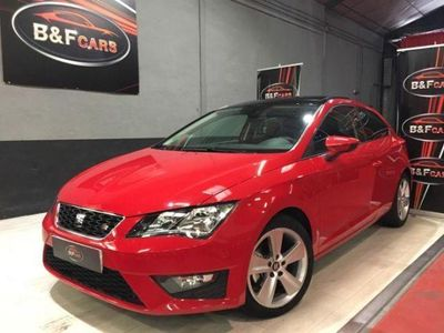used Seat Leon SC 1.4 TSI ACT S&S FR 150