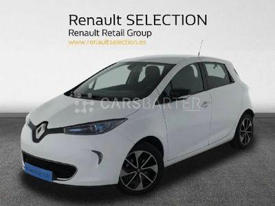 usado Renault Zoe Intens 40 R90 68 kW (92 CV) 5p