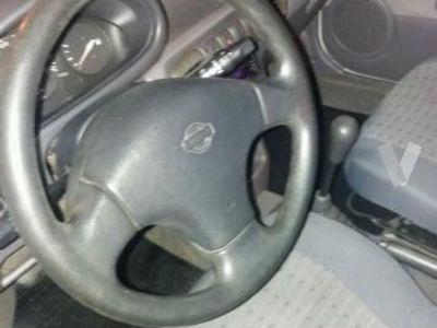 gebraucht Nissan Micra 1.0 GX -97