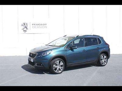 usado Peugeot 2008 ALLURE BLUEHDI 73KW (100CV)