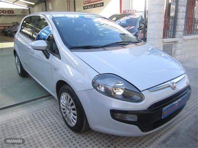 used Fiat Punto Evo 1.3Mjt Dynamic