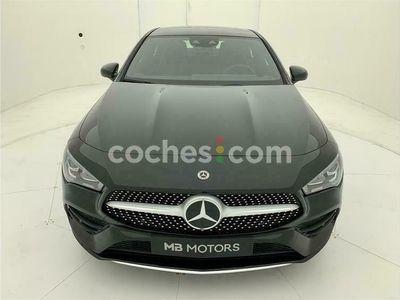 usado Mercedes CLA250 Clase Cla8g-dct 218 cv en Barcelona