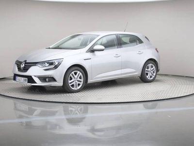 usado Renault Mégane 1.5dCi Energy Intens 81kW