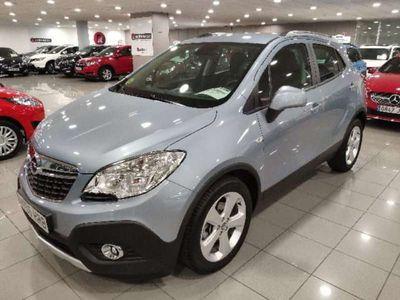 usado Opel Mokka 1.7 CDTI EXCELLENCE S/S 130 5P