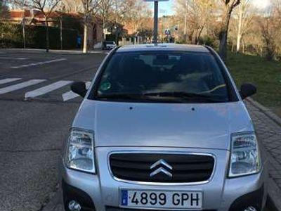 usado Citroën C2 1.4i Cool