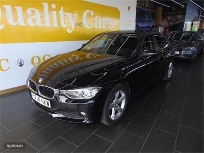 usado BMW 316 serie 3 d sport diesel
