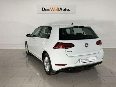 usado VW Golf Business 1.6 TDI 85 kW (115 CV) DSG