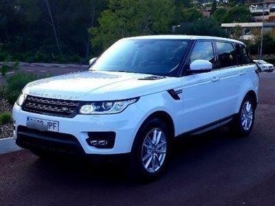 usado Land Rover Range Rover Sport 3.0 SDV6 292cv SE