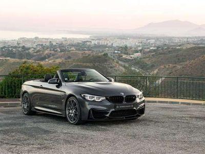 usado BMW M4 M4A Cabrio