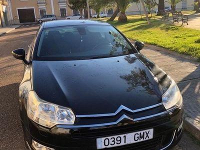 usado Citroën C5 1.8i 16v Premier