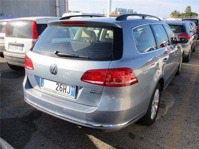 usado VW Passat Variant TDI 140CV DSG **AUTO, 240€/MES**