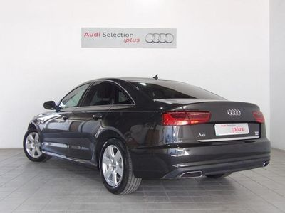 usado Audi A6 A6Diesel 2.0TDI ultra S-Troni