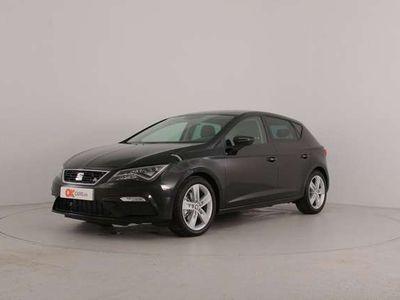 usado Seat Leon 2.0TDI CR S&S FR DSG 150